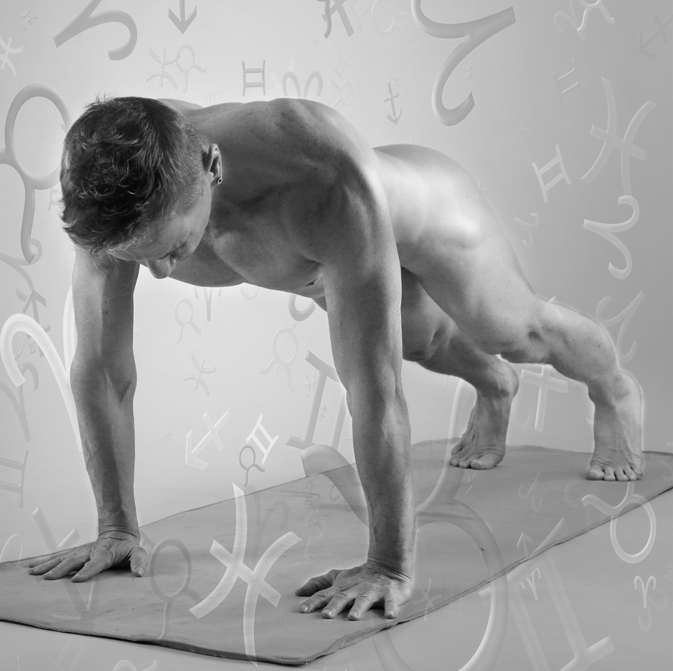 Naked yoga or the art of owning your body 36